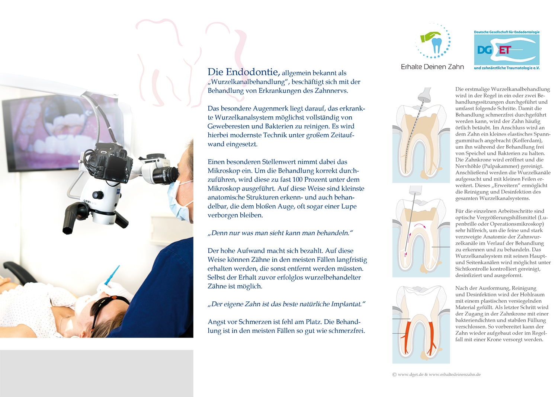 Überweisungen – Praxis für Zahnheilkunde
